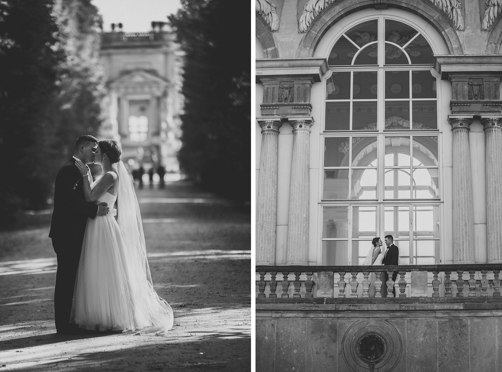 Fotografia ślubna-sesja plenerowa-Wiedeń