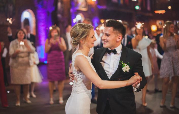 Martyna i Dawid || Reportaż ślubny