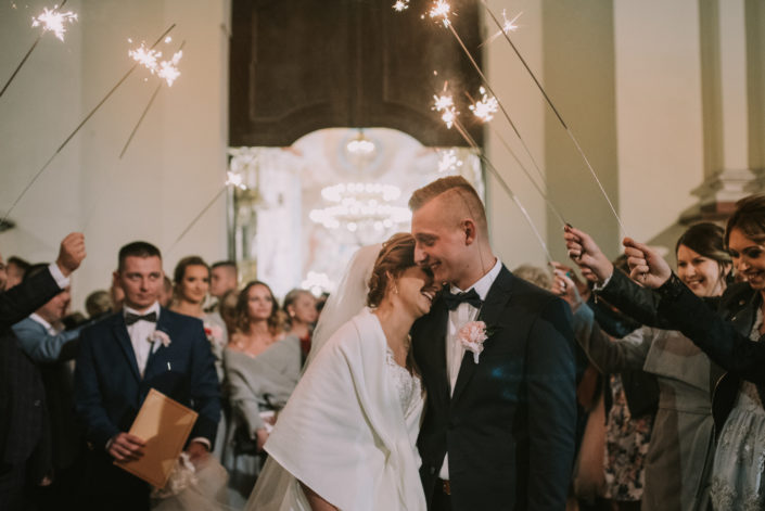 Karola i Mateusz || Reportaż ślubny