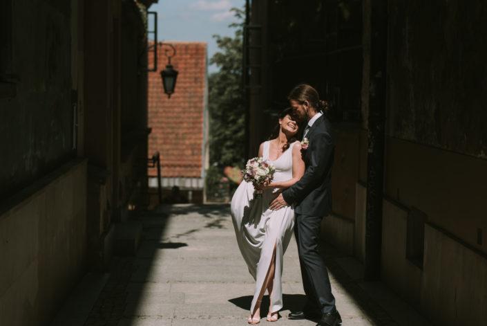 Ania i Grześ || reportaż ślubny
