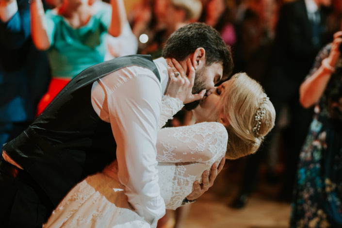 Karolina i Francesco || reportaż ślubny