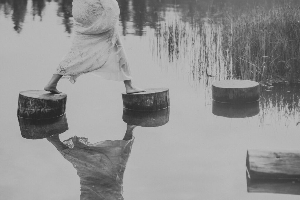 sesja plenerowa_wisienka na torcie_ sesja w górach_ szczyrbskie jezioro _ sesja w tatrach
